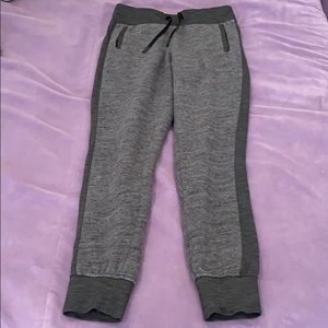 lululemon sweatpants
